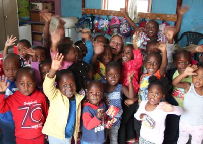 SOS Kinderdorpen