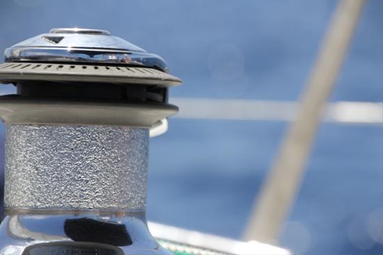 Catrol zeilboot